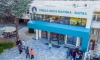 """Лекарски екип от УМБАЛ """"Св. Марина"""" - Варна върна нормалното дишане на тримесечно бебе след сложна ендоскопска операция"""