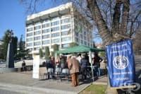 700 души изследваха безплатно кръвната си захар в Стара Загора