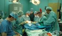 За първи път направиха трансплантация на матка между еднояйчни близначки