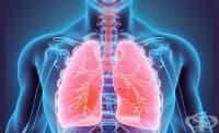 Малък процент болни от рак на белия дроб се диагностицират в ранен стадий