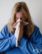 Област Стара Загора е в грипна епидемия от 15 януари, учениците няма да учат три дни