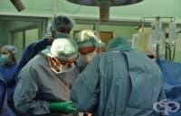 Пета чернодробна трансплантация във ВМА за тази година