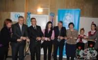 Център за майчино и детско здраве отвори врати в Сливен