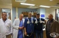 Първият център за хирургично лечение на пулмонална хипертония за Източна Европа ще бъде създаден в България