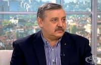 Проф. Тодор Кантарджиев: Антибиотиците удължават живота
