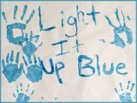 Осветяват в синьо Общината в Пловдив по случай Деня на аутизма
