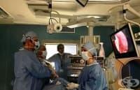8-месечно бебе с тумор бе оперирано в УМБАЛ Свети Георги – Пловдив