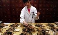Вещества в някои традиционни азиатски лекове водят до рак на черния дроб