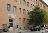 Свиленградската болница се сдоби с ултрамодерен ехограф