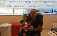 Доц. Джейхун Бозкурт ще извършва безплатни консултации на деца с тежки заболявания