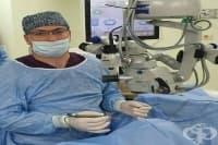 Болница Централ Хоспитал – Пловдив ще лекува безплатно хора с глаукома през декември
