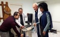 В УМБАЛ – Бургас ще проследяват бременности с модерен апарат за фетална морфология