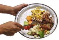Нездравословното хранене е най-честата причина за ранна смърт в световен мащаб