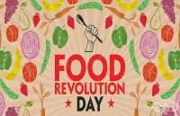 Стартира националното събитие Food Revolution Day – желание за промяна