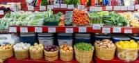 Храните в ЕС не съдържат пестициди, сочи доклад