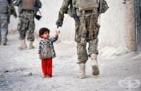Всяко четвърто дете в света живее в район, засегнат от конфликти или катастрофи