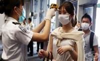 В Южна Корея регистрираха първия от три години случай на смъртоносен вирус