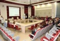 Кръгла маса, посветена на лечението на белодробния карцином, организира МУ -Пловдив