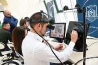 За първи път в България специализанти по очни болести се обучават със симулатори в МУ - Варна