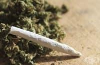 Първи смъртен случай от предозиране с марихуана в света