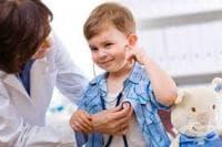 Медицинската ДАНС откри 2 грешки на медици при лечение на деца