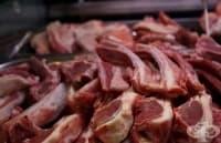 НАП спря 21 тона негодно за консумация месо