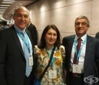 Оцениха високо уролозите от ВМА, които участваха в Световния конгрес по ендоурология