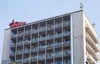Ръководството на Пирогов излезе с официално становище относно инцидента с пациент, пострадал на метри от болницата