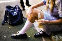Нашите тийнейджъри са на челна позиция по употреба на алкохол