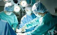Родни медици присадиха пръст от крака на ръката на пациент