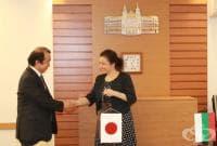 Япония отвори пазара си за родните птицевъди