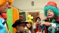 Отиде си Роко, любимият клоун на децата