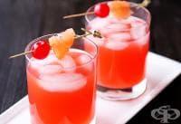 Официално: Забранява се продажбата на плодови сокове с добавена захар