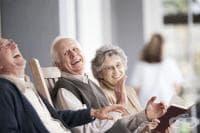 Пенсионерите в Испания живеят по-дълго от останалите си европейски връстници