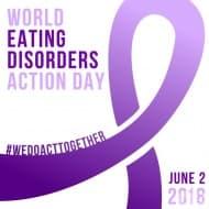 Светът ще отбележи Деня за борба с хранителните разстройства