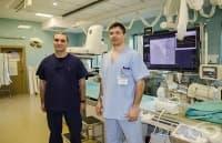 Лекуват упорито високо кръвно чрез ренална денервация в Болница Тракия - Стара Загора