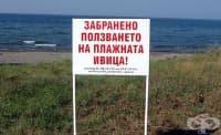 Установени са високи нива на радиация на плаж край Черноморец