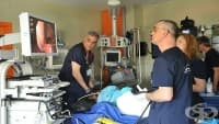 Във ВМА се проведе симпозиум по гастроинтестинална ендоскопия