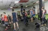 В София се проведе благотворителен турнир по вдигане на тежести за деца с увреждания