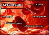 Кръвни депа