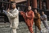 Китайска притча победите без насилие