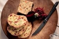Хляб с червено цвекло