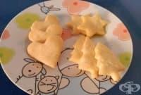 Бисквити в микровълнова