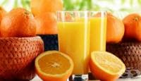 Домашна фанта от портокали, мандарини и лимон