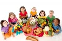 Какво обядват децата в училищата по света?