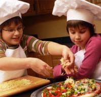 Как да се научим да готвим. Съвети за начинаещи