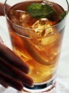 Студен чай жасмин
