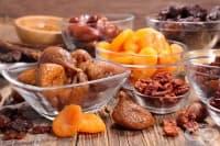 Как да направим сушени смокини във фурната