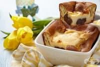 Клауфти с банани и фурми (без захар)