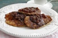 Кокосови палачинки с банан от Вкуснотека